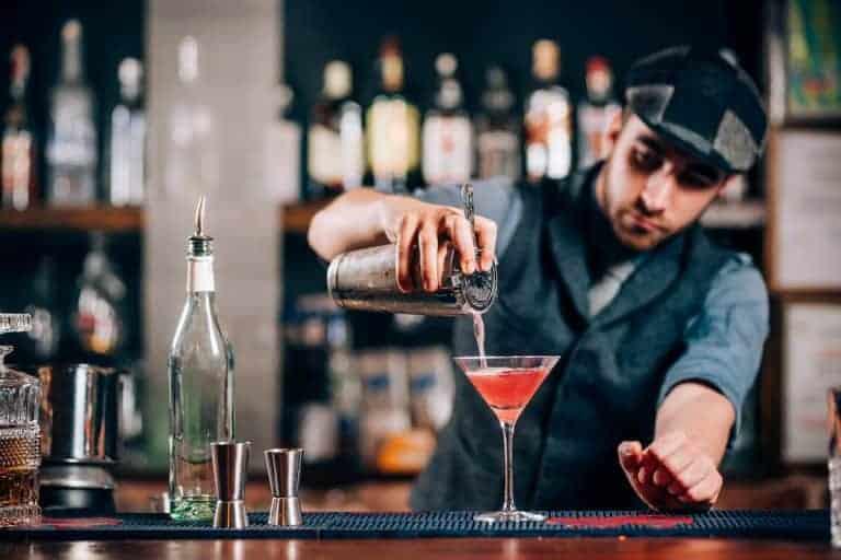 barman-a-londra
