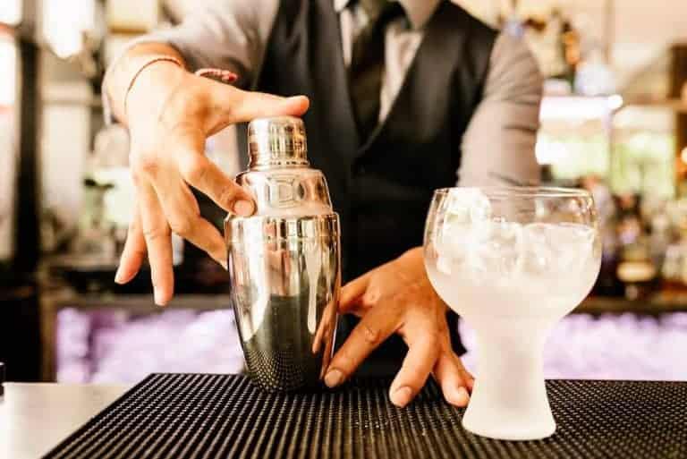 Stipendio-Barman